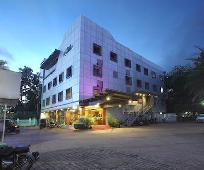 Park  Residency,Calicut