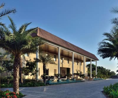 The Westin Pushkar Resort & Spa,Pushkar