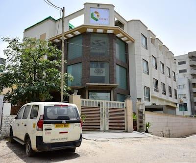 Qcent Gurgaon by Pacific Inn,Gurgaon