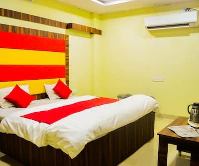 Hotel Kalash (Opp. Railway Station),Ujjain