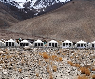 Ladakh Summer Camp,Leh