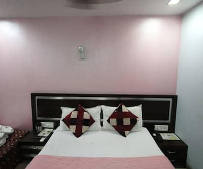 KC Residency, Andheri East,