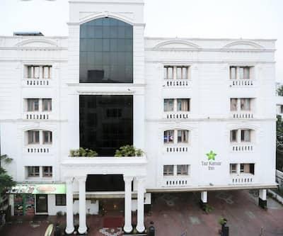 Taz Kamar,Chennai