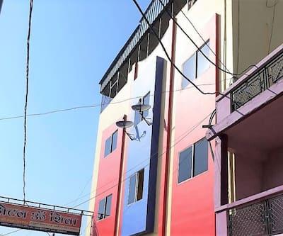 Image 1 Hotel Om Shiva Omkareshwar