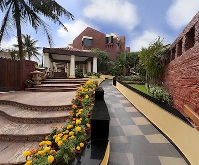 Mayfair Heritage,Puri