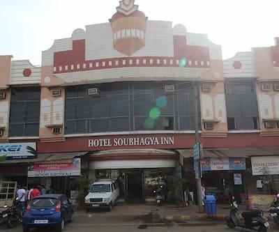 Soubhagya Inn,Silvassa