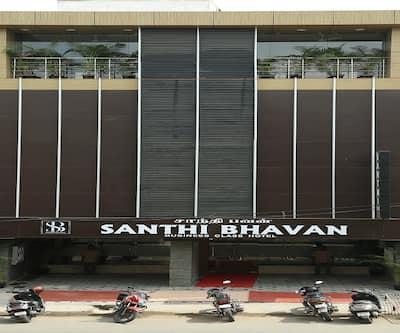 Santhi Bhavan,Chennai