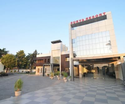 Surya Resort,Ujjain