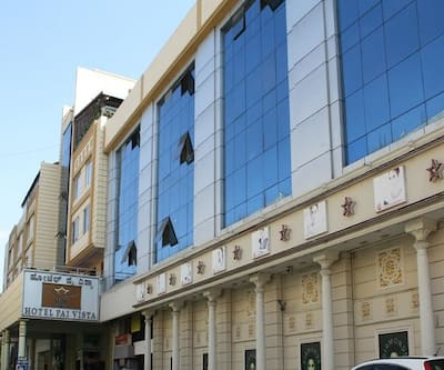 Pai Vista,Mysore