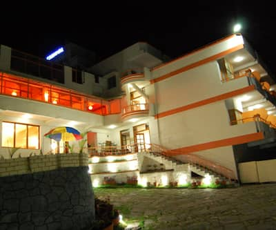 The Carnival Resort,Kodaikanal