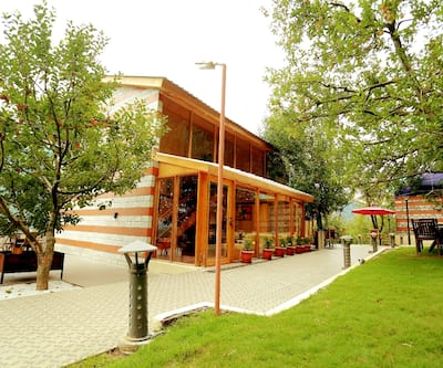 Amara Resort,Manali