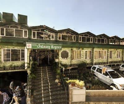 Hotel Gulmarg Regency,Shimla