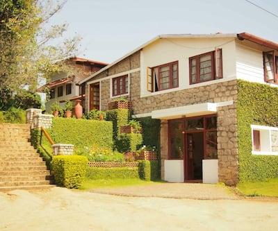 Windermere Estate,Munnar