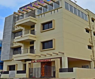 H M Residency, Hebbal,