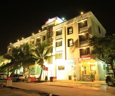 Hotel Sai Smaran,Shirdi