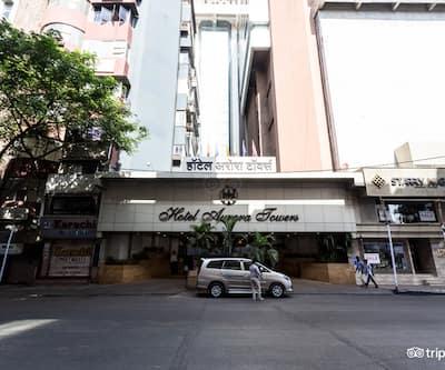 Hotel Aurora Towers,Pune