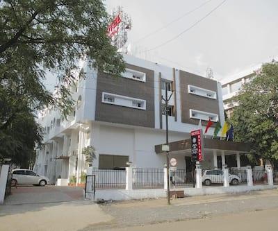 Hotel Raviraj,Aurangabad