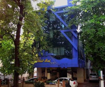 Hotel Shiv Sai Palace,Pune