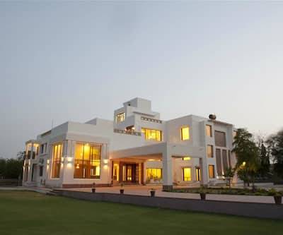 Hotel Lariya Resorts, Chopasani,