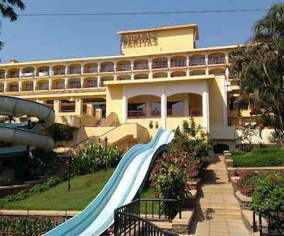 Fariyas Resort Lonavala,Lonavala