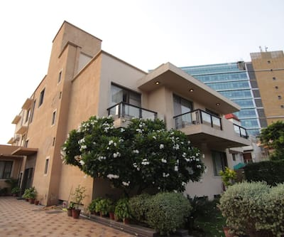 Mint Milestone Suites,Gurgaon