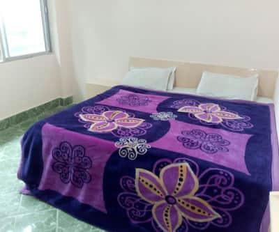 Pleasant Hill Residency,Gangtok