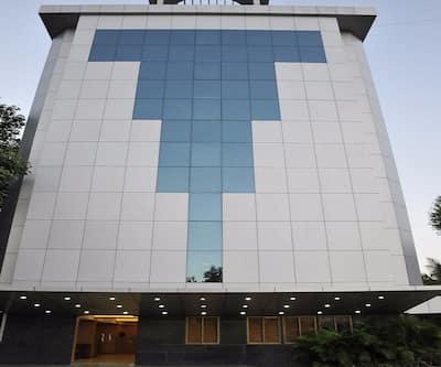 Hotel Goradia,Shirdi