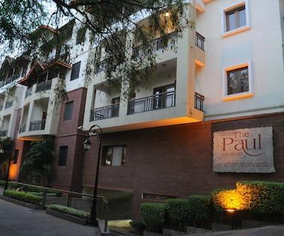 The Paul Bangalore, Domlur,