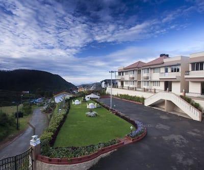 Delightz Inn Tiger Hill Resorts, Coonoor Road,