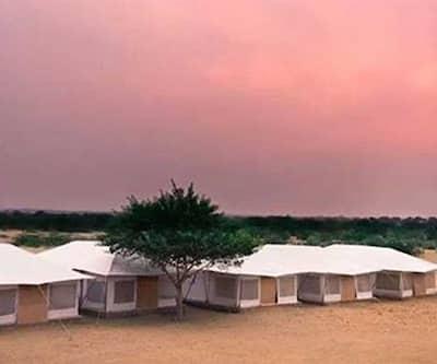 Registhan�Guest�House�Cum�Resort,Jaisalmer