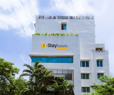 iStay Hotels Andheri MIDC, Andheri East,