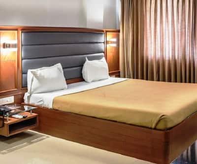 Hotel Royal Chambers,Coimbatore