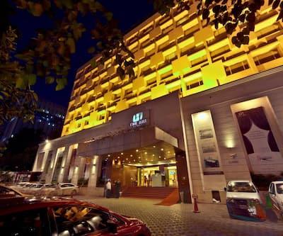 Hotel Hindusthan International,Kolkata