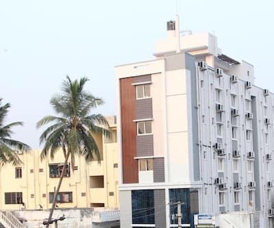 Hotel Sri Maharaja Inn,Visakhapatnam