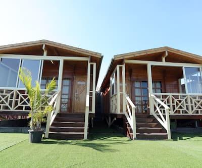 TGL Resort & Spa,Mahabaleshwar