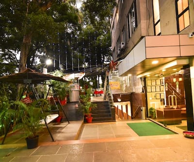 Hotel Sapna,Pune