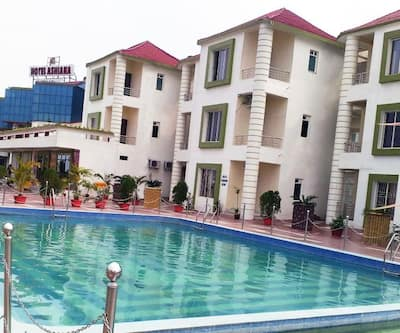 Image 1 Ashiana Hill View Hotel Angul