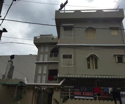 Hotel Neel Kamal,Puri