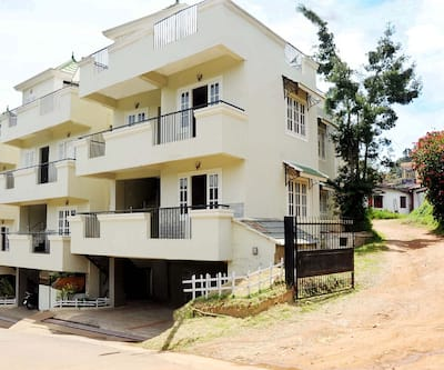 Woodberry Residency,Ooty