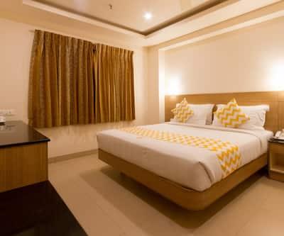 Hotel Vatika Inn Gulab Bagh Road, Gulab Bagh Road,