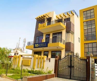 Hotel Istay Serenity,Gurgaon