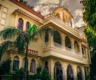 Krishna Palace,Jaipur