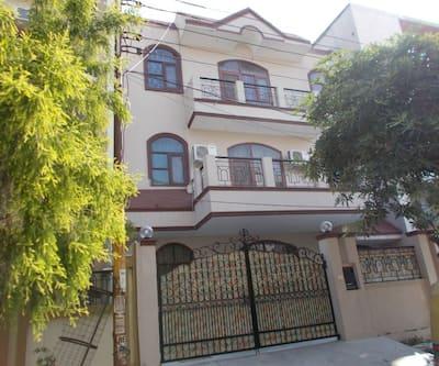 Villa C-2,Noida