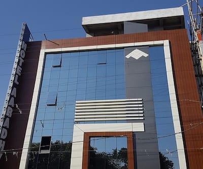 Hotel Aaradhy Ujjain,Ujjain