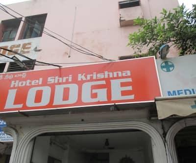 Hotel Shri Krishna,Hyderabad