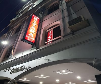 Hotel Sitara,Vijayawada