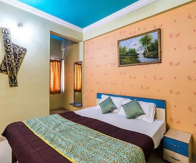 JK Rooms 105 Shree Gayatri Inn,Nagpur