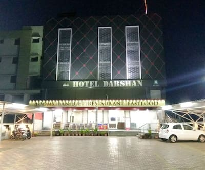 Hotel Darshan,Surat