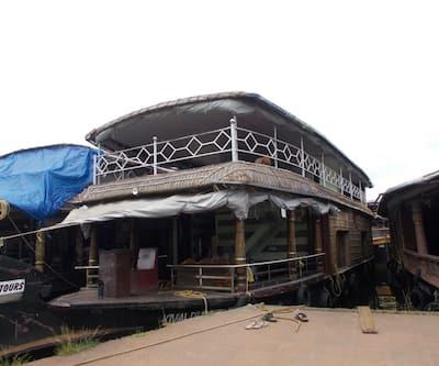 Vinayak Premium House Boats,Alleppey