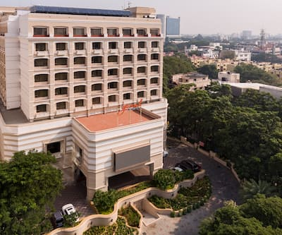 Grand Chennai By GRT Hotel,Chennai